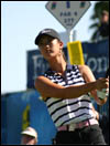 Womens Golf Amateur Michelle Wie